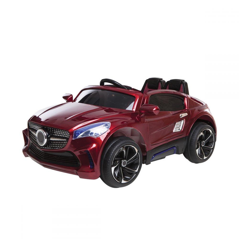 flamingo-ride on car-F007A-1