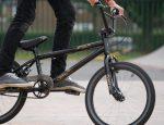 دوچرخه BMX