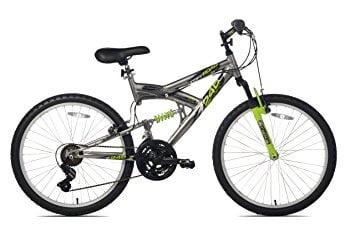سیستم تعلیق دوچرخه