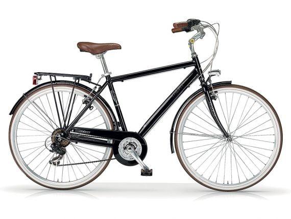 دوچرخه های شهری